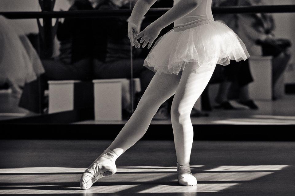 Студия классического танца «PETIPA» и группа боди-балета объявляют приём детей!